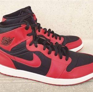 Nike Air Jordan 1 HI Strap